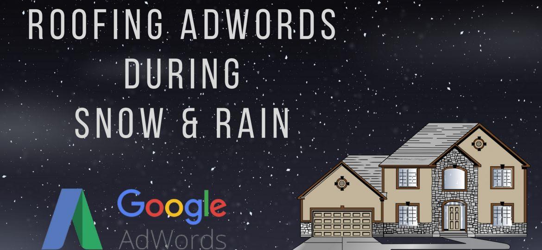 adwords in snow