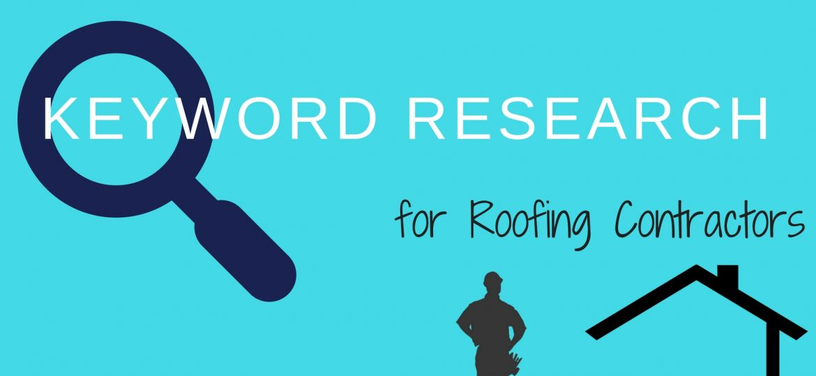roofing Keywords for seo