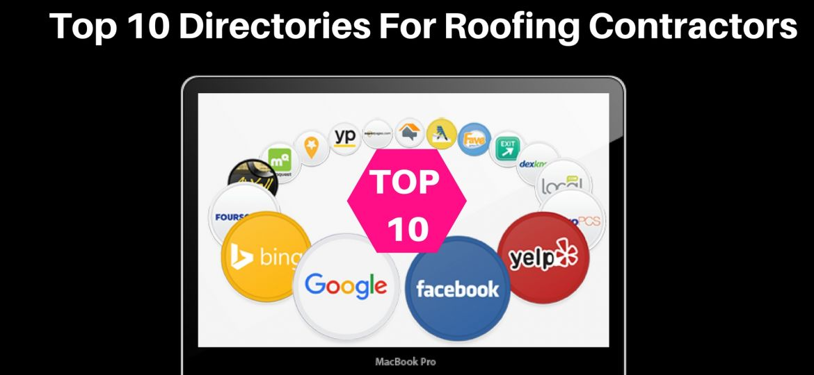 image of Roofing Directories