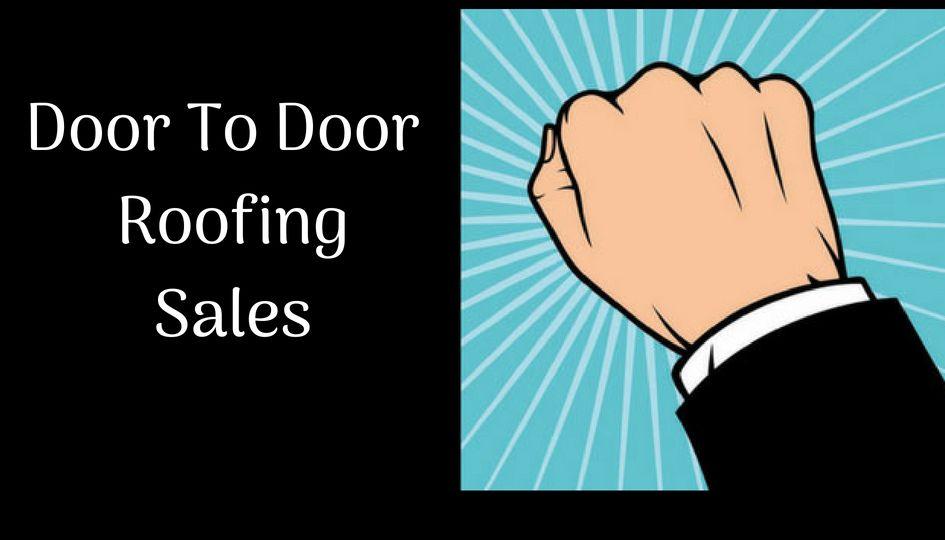 Door to Door Roofing
