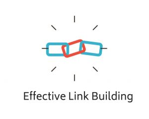 Image of how to do Effective Link building