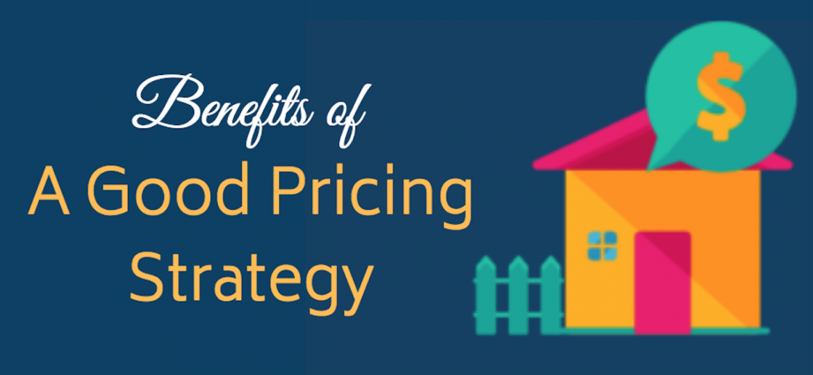 Image showing benefits of a good seo pricing strategy