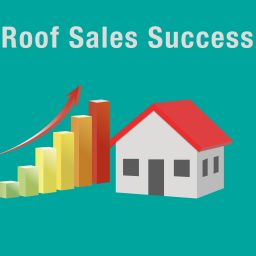 pic of roof sales success