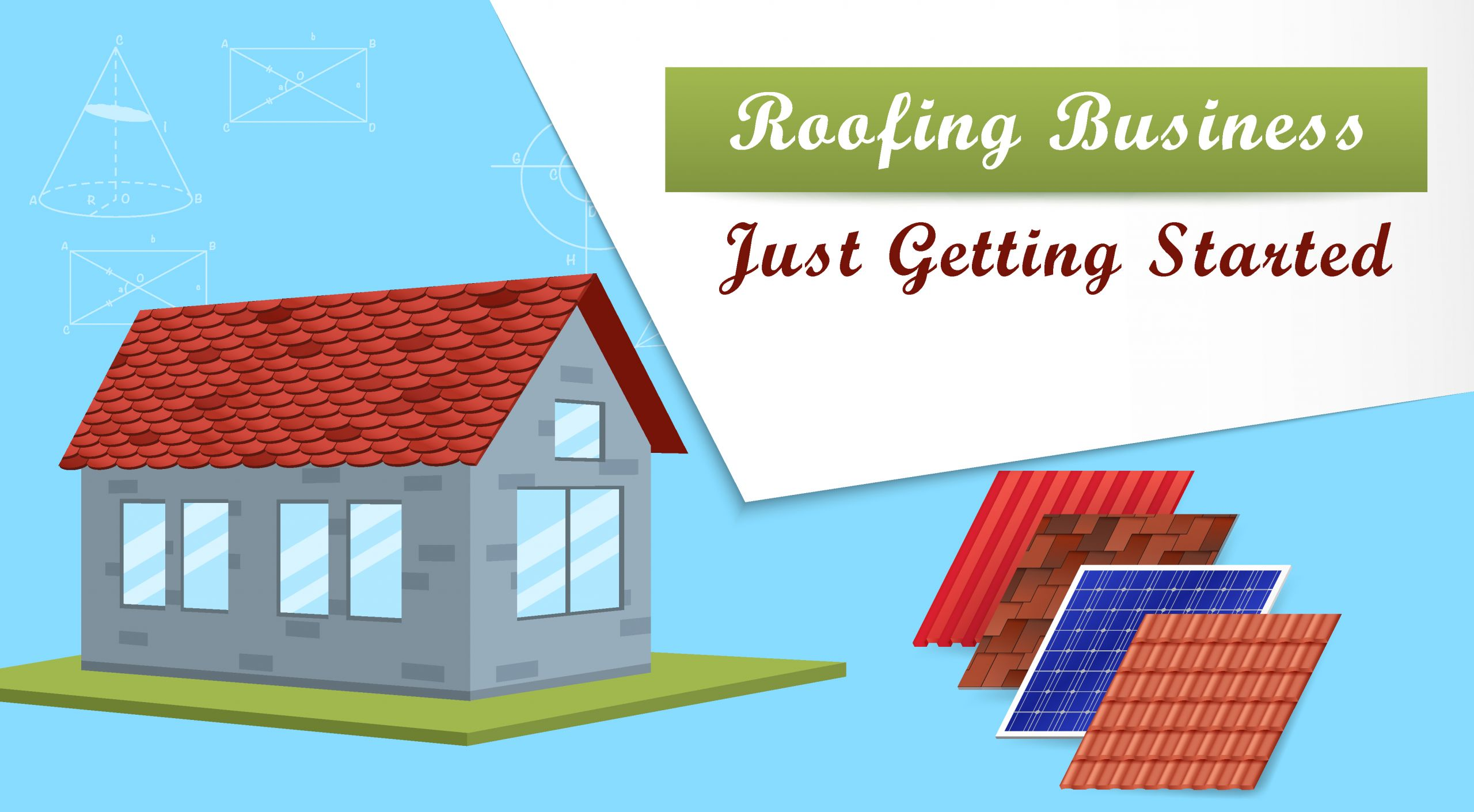 pic of how to start a roofing company
