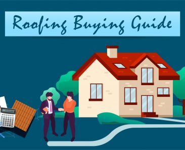 picture of who makes the best roofing shingles