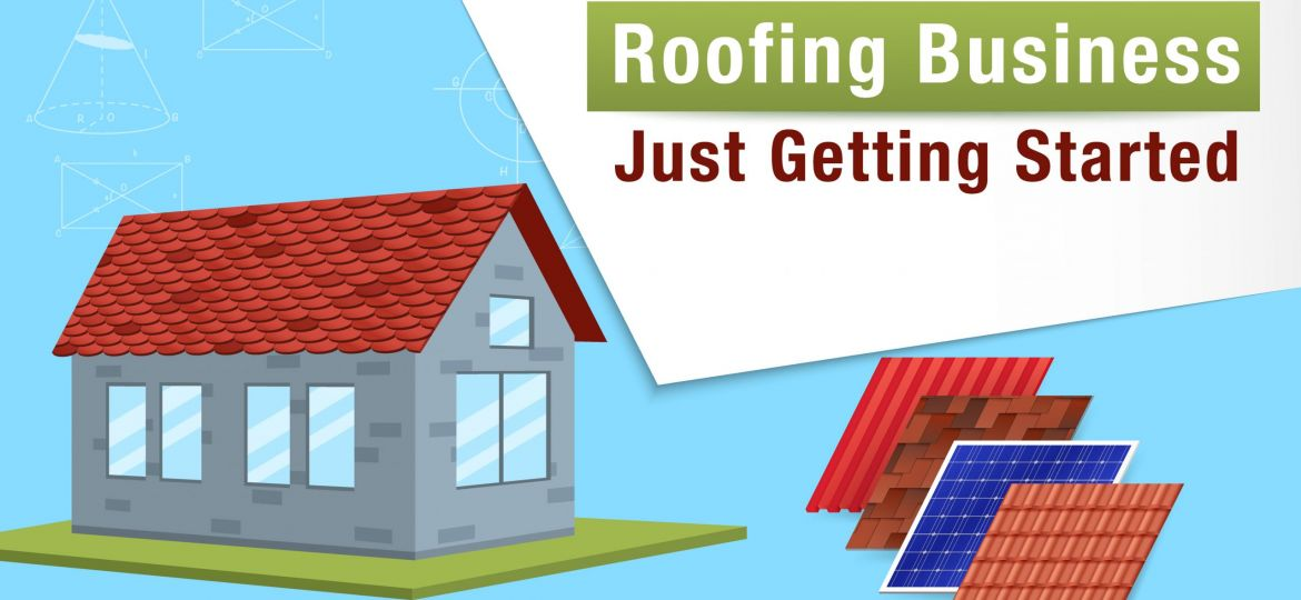 Image of How To Start a Roofing Company