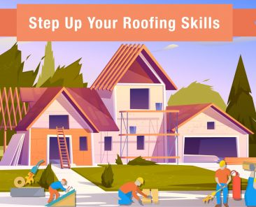 pic of roofing school- how to become a roofer