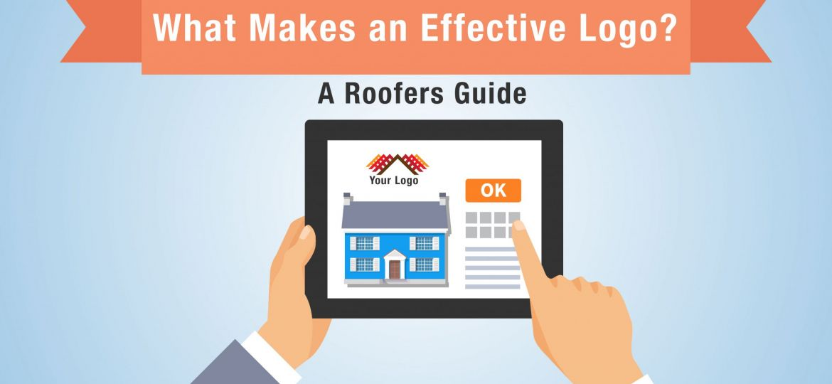 picture of roofing logos tips for effective logo design